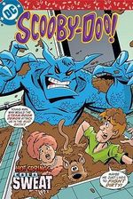 Scooby-Doo! Hot Springs, Cold Sweat : Scooby-doo in Barnstormin' Banshee - Scott Cunningham