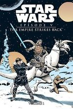 Star Wars Episode V : The Empire Strikes Back, Volume One - Archie Goodwin