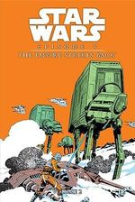 Star Wars Episode V : The Empire Strikes Back, Volume Two - Archie Goodwin