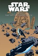 Star Wars Episode V : The Empire Strikes Back, Volume Three - Archie Goodwin
