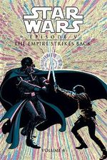 Star Wars Episode V : The Empire Strikes Back, Volume Four - Archie Goodwin