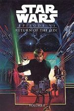 Star Wars Episode VI : Return of the Jedi, Volume One - Archie Goodwin