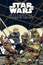 Star Wars Episode VI : Return of the Jedi, Volume Two - Archie Goodwin