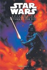 Star Wars Episode VI : Return of the Jedi, Volume Three - Archie Goodwin