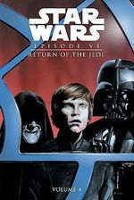 Star Wars Episode VI : Return of the Jedi, Volume 4 - Archie Goodwin