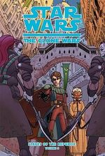 Star Wars the Clone Wars: Slaves of the Republic, Volume 3 : The Depths of Zygerria - Henry Gilroy