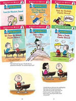 Peanuts Ready-To-Reads : Level 2 - Charles M Schultz