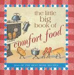 The Little Big Book of Comfort Food - Lena Tabori