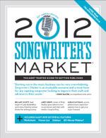 2012 Songwriter's Market - Adria Haley