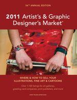 2011 Artist's & Graphic Designer's Market - Mary Burzlaff Bostic