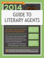 2014 Guide to Literary Agents