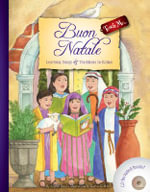 Buon Natale : Learning Songs and Traditions in Italian - Sophia Rossi