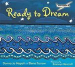 Ready to Dream - Professor of Linguistics Donna Jo Napoli