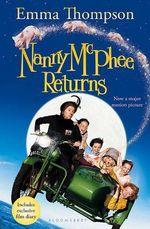 Nanny McPhee Returns - Emma Thompson