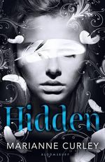 Hidden : Guardians of Time - Marianne Curley
