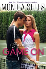 The Academy : Game on - Monica Seles