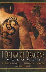I Dream of Dragons I - Marie Harte