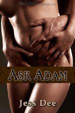 Ask Adam - Jess Dee