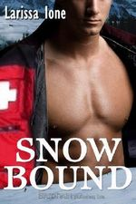 Snowbound : Lords of Deliverance Series : Book 3 - Larissa Ione