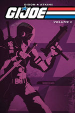 G.I. Joe : Volume 5 - Robert Atkins