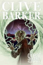 The Complete Clive Barker's