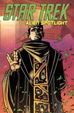 Star Trek : Alien Spotlight - John Byrne