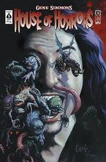 Gene Simmons House of Horrors - Dwight L. MacPherson