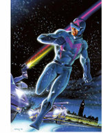 Racer X : Volume 1 - George Booker