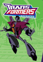 Transformers Animated : v. 4 - Marty Isenberg