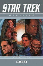 Star Trek Archives : DS9 v. 4 - Mike W. Barr