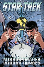 Star Trek : Mirror Images - Scott Tipton