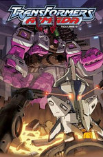 Transformers : Armada v. 2 - Simon Furman
