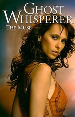 Ghost Whisperer : Muse - Barbara Kesel