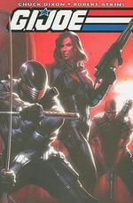 G.I. Joe : v. 1 - Chuck Dixon