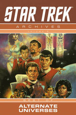 Star Trek Archives : Mirror Universe Saga v. 6 - Mike W. Barr