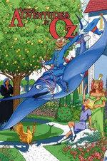 Little Adventures in OZ : v. 1 - Eric Shanower