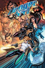 Danger Girl : Deluxe Edition - Andy Hartnell