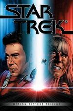 Star Trek : Motion Picture Trilogy - Andy Schmidt