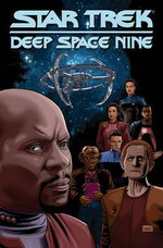 Star Trek Deep Space Nine : Fool's Gold - Scott Tipton
