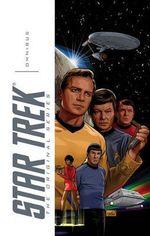 Star Trek Omnibus : Original Series - David Tischman