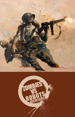 Zombies vs. Robots Aventure - Chris Ryall