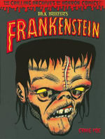 Dick Briefer's Frankenstein : Great Comic Book Tails - Dick Briefer