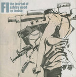 Ashley Wood's F.I.! : No. 1 - Ashley Wood