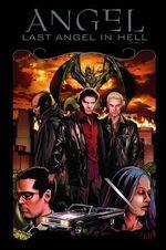 Angel : Last Angel in Hell v. 6 - Brian Lynch