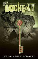 Locke & Key : Head Games v. 2 - Joe Hill