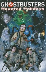 Ghostbusters : Haunted Holidays - Salgood Sam