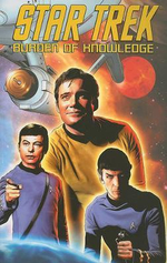 Star Trek : Burden of Knowledge - Federica Manfredi
