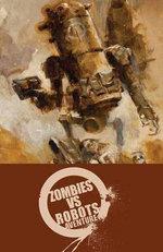 Zombies vs. Robots Aventure - Menton Matthews, III