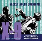 X-9 : Secret Agent Corrigan v. 2 - Al Williamson