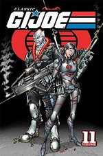 Classic G.I. Joe : Volume 11 - M. D. Bright